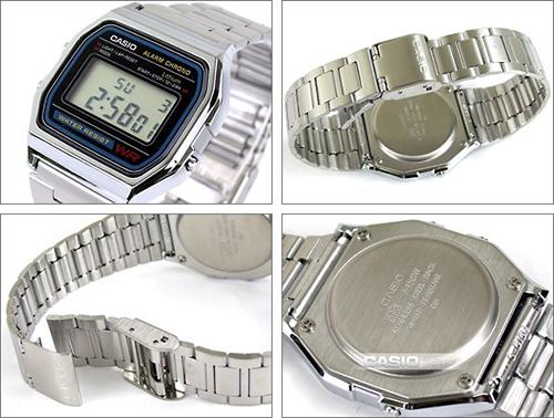 Đồng hồ Casio Nhật Bản