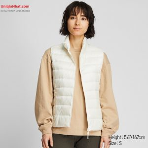 Ao long vu gile nu Uniqlo _419775
