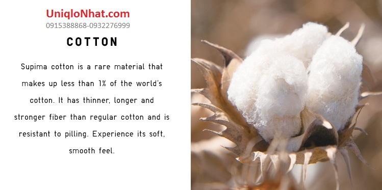 uniqlo-cotton