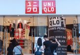 Uniqlo Japan mở cửa hàng tại Việt Nam