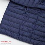 Áo lông vũ Uniqlo 2020 nam túi áo